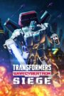 Transformers: Wojna o Cybertron – trylogia
