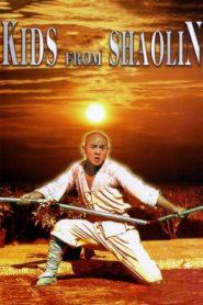Dzieci z Shaolin