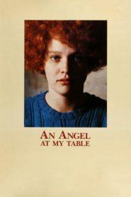 Anioł przy moim stole