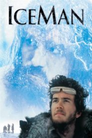 Człowiek z lodowca