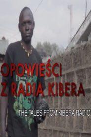 Opowieści z radia Kibera