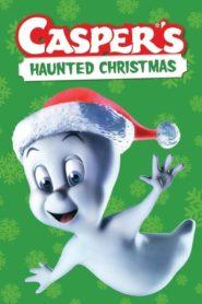 Casper straszy w Boże Narodzenie