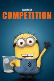 Minionki: Competition