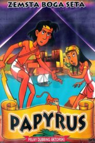 Papyrus: Zemsta Boga Seta