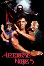Amerykański Ninja 5