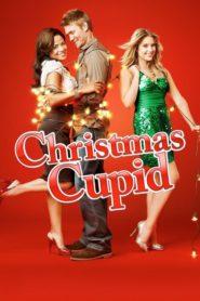 Świąteczny Amor