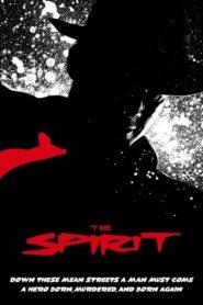 Spirit – Duch Miasta