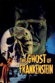 Duch Frankensteina