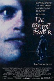 Pierwsza Potęga