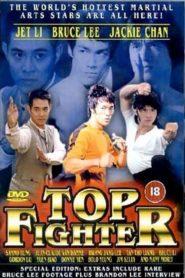 Top Fighters-najszybsze pięści