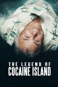 Legenda o kokainowej wyspie