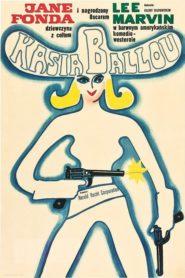Kasia Ballou