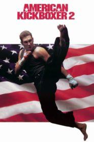 Amerykański Kickboxer 2