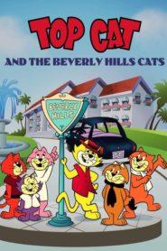 Kocia Ferajna w Beverly Hills
