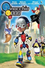 Pinokio 3000: Przygoda w Przyszłości