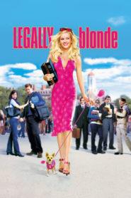 Legalna blondynka