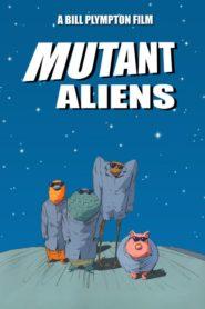 Mutanci z Kosmosu