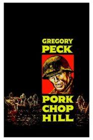 Wzgórze Pork Chop