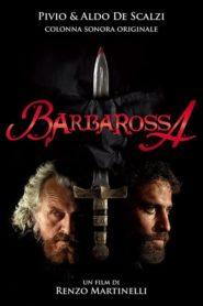Barbarossa – Klątwa Przepowiedni