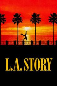 Historia z Los Angeles