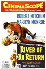 Rzeka bez powrotu