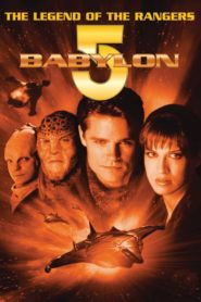 Babylon 5: Legenda Strażników kosmosu