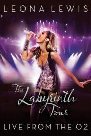 Leona Lewis – The Labyrinth Tour