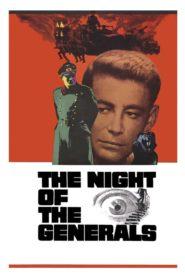 Noc generałów