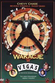 W krzywym zwierciadle: Wakacje w Vegas