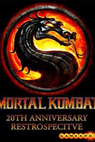 Mortal Kombat 20th Anniversary Retrospective