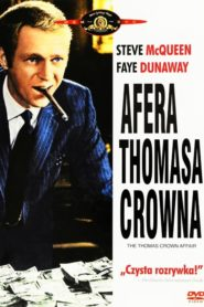 Afera Thomasa Crowna