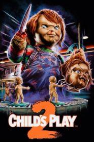 Powrót Laleczki Chucky
