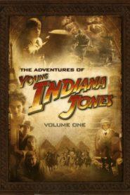 Przygody młodego Indiany Jonesa: Podróże z ojcem