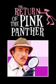 Powrót Różowej Pantery