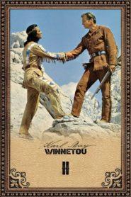 Winnetou II: Ostatni renegaci