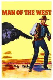 Człowiek z Dzikiego Zachodu