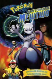 Pokémon: Powrót Mewtwo