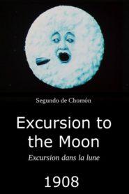 Excursion dans la lune