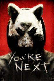 Następny jesteś ty