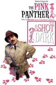 Różowa Pantera: Strzał w ciemności