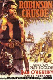 Przygody Robinsona Crusoe