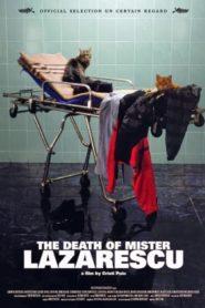 Śmierć pana Lazarescu