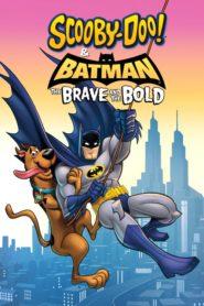 Scooby-Doo! i Batman: Odważniaki i straszaki