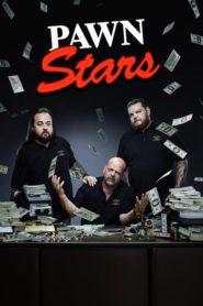 Gwiazdy lombardu – Pawn Stars