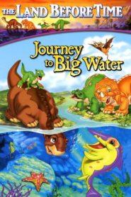 Pradawny Ląd 9: Wyprawa nad Wielką Wodę