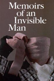 Wspomnienia niewidzialnego człowieka