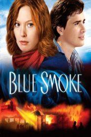 Nora Roberts: Błękitny dym