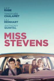 Pani Stevens