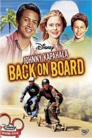 Johnny Kapahala: Z powrotem na fali