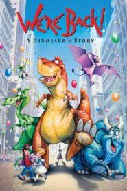 Były sobie dinozaury